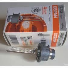 ксеноновая <b>лампа Osram D2S</b> 66240 XENARC ORIGINAL ...