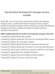 topproductdevelopmentmanagerresumesamples conversion gate thumbnail jpg cb