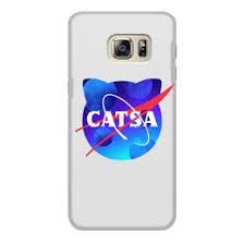 Чехлы для Samsung Galaxy S6/S6 Edge c авторскими принтами ...