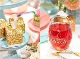 images fancy party ideas: make a wish birthday party ideas from amyspartyideascom and swooziescom milstone