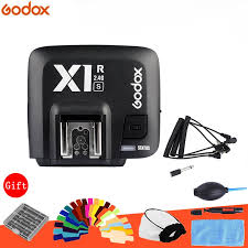 <b>Godox X1R C</b> / <b>X1R N</b> / X1R S TTL 2.4G Wirelss Flash Receiver for ...
