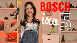 <b>Bosch IXO</b> V: обзор <b>шуруповерта</b>+АКЦИЯ! - YouTube