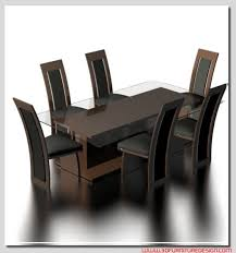 latest dining tables: d about latest dining table designs