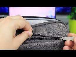 Perhaps shall <b>Сумка WIWU</b> Anthena Carrying <b>Bag</b> для MacBook <b>15</b> ...