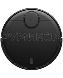 Купить Робот-<b>пылесос Xiaomi Mijia</b> LDS Vacuum Cleaner (черный ...