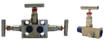 БВ-ххх блоки <b>вентильные</b> для монтажа датчиков <b>давления</b>