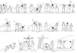 """Résultat de recherche d'images pour """"photo d'un chemin de croix"""""""