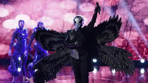 'Masked Singer' recap: What celebrity was unmasked this week?