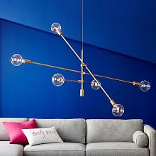 <b>Modern Chandeliers</b>, Contemporary <b>Chandeliers</b> | west elm