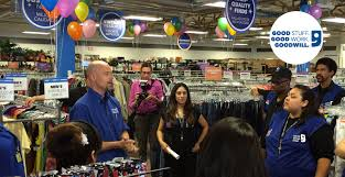retail careers goodwill of central arizona retail careers