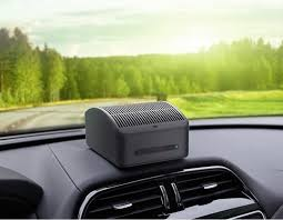 The new <b>70Mai Car Air</b> air purifier has been launched