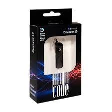 Bluetooth-<b>гарнитура Code Discover 10</b> купить по выгодной цене ...