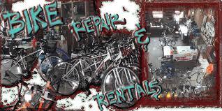 Beyond Boundaries LLC Bike Rentals and <b>Bike Repair</b> on the ...