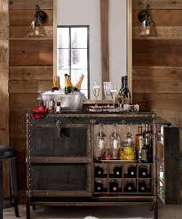 rustic trunk bar cabinet rustic bar furniture bar trunk furniture