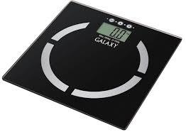 53 отзыва на <b>Напольные весы Galaxy GL4850</b>, Black от ...