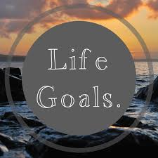 arise and shine have you thought about your life goals next month year or 5 years do you think if you had a specific goal broken down into daily tasks to reach that goal that you would be successful in