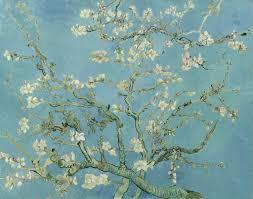 Almond <b>Blossom</b> - Vincent van Gogh — Google Arts & Culture