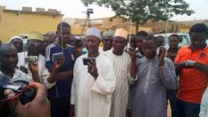 Image result for Hausa on the run in northern nigeria
