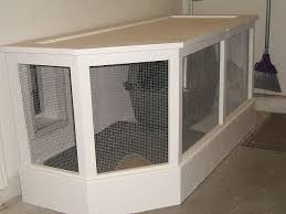 you will never see your cats litter box again bookcase climber litter box