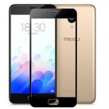 <b>Защитное стекло Meizu</b> M3S (M3S Mini)