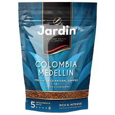 """Купить <b>Кофе растворимый JARDIN</b> """"Colombia medellin ..."""