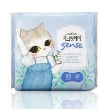 Гигиенические <b>прокладки Secret Day</b> Sense, цена. Купить Secret ...