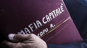 Risultati immagini per archiviazioni a mafia capitale