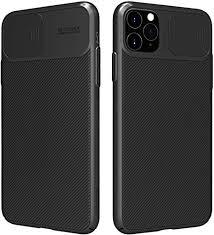 """Nillkin CamShield <b>Case</b> for iPhone 11 Pro Max 6.5"""", [<b>Camera</b>"""
