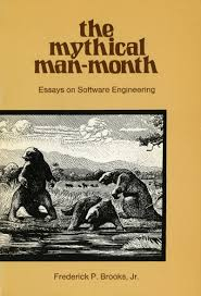 the mythical man month essays on software engineering chm the mythical man month essays on software engineering