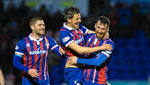 Multi-taskers are vital for Inverness Caledonian Thistle