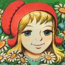перро ш красная шапочка