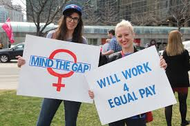 Equal Pay Day: <b>Men</b> and <b>women</b> equally <b>happy</b> with jobs, but not pay
