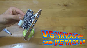 <b>Контроллер</b> USB 3.0 PCI-E 4 канала - YouTube