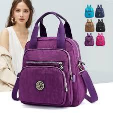 <b>NEW waterproof Backpack Women</b> fashion Female Backpack ...