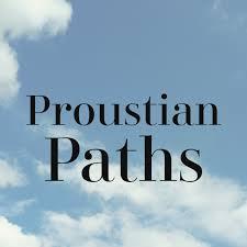 Proustian Paths
