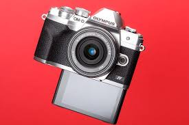 <b>Olympus OM</b>-<b>D E-M10 Mark</b> IV initial review: Digital Photography ...