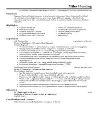 how to list government contractor on resume contractor resume