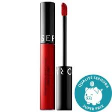 Cream Lip Stain Liquid Lipstick - <b>SEPHORA COLLECTION</b> | Sephora