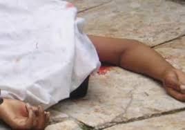Resultado de imagen para Una mujer mata a su pareja supuestamente en defensa propia en un batey de La Romana