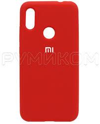 Купить <b>Силиконовый бампер Silicone Case</b> для Xiaomi Redmi ...