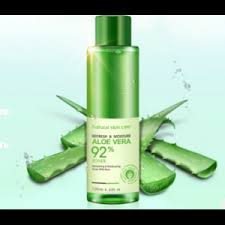 <b>Тонер</b> BIOAQUA Aloe Vera 92% Toner | Отзывы покупателей