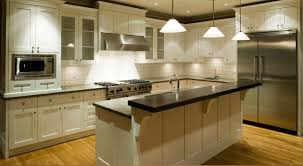 in style kitchen cabinets: white kitchen cabinets ice shaker door style