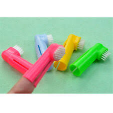 <b>Dog Toothbrushes</b> for sale | eBay
