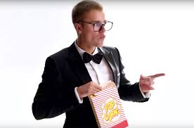 justin bieber s 7 best posts since returning to instagram billboard justin bieber in t mobile commercial for unlimitedmoves