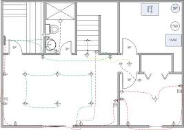 basic house electrical wiring diagrams   bedroom house wiring    basement electrical wiring diagram