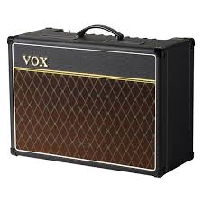 VOX AC15C1, купить <b>гитарный комбоусилитель VOX AC15C1</b>