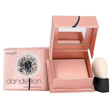<b>Benefit Dandelion Twinkle</b>, Champagne Pink at John Lewis & Partners