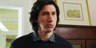 Adam Driver Says Every Scene Of New Netflix Movie Marriage Story ...