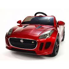Радиоуправляемый <b>детский электромобиль DMD</b>-218 Jaguar RS ...