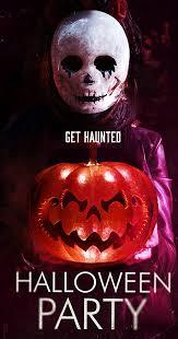 <b>Halloween Party</b> (2019) - IMDb